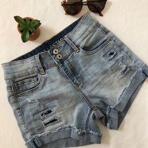 Vanilla Star 🌟 Shorts
